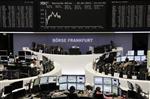 Europe : Les Bourses européennes regagnent du terrain à la mi-séance