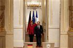 Marché : Accord Paris-Berlin sur un président permanent de l'Eurogroupe