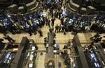 Wall Street : Wall Street ouvre en hausse avant la publication de l'indice ISM