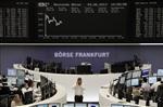 Europe : Les Bourses européennes toujours en hausse à la mi-séance