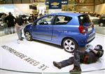 Marché : GM pourrait ne pas fabriquer la nouvelle Aveo en Corée du Sud
