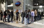 Marché : Le taux de chômage en Grèce est monté à 27,4% au 1er trimestre