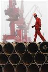 Europe : Plainte de l'UE à l'OMC contre la Chine sur les tubes en acier