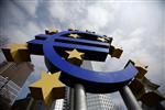 Europe : L'activité dans la zone euro baisse un peu moins qu'attendu