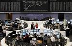 Europe : Les Bourses européennes rebondissent en clôture