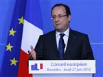 Europe : Hollande annonce un mécanisme de supervision bancaire mi-2014