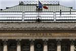 Europe : Les Bourses en Europe effacent leurs gains
