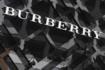 Marché : Objectif confirmé pour Burberry après un CA en hausse