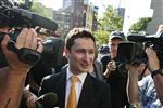 Marché : Ouverture du procès d'un ex-trader français de Goldman Sachs