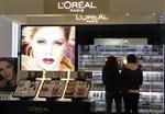 L'Oréal ralentit très légèrement la cadence au 2e trimestre
