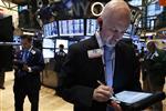 Wall Street : Wall Street marque une pause après huit séances de hausse