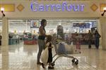 Marché : Carrefour stabilise ses ventes au 2e trimestre