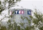 Baisse des résultats semestriels de TF1, objectif de CA confirmé