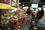Vivendi cède 49% d'Activision pour 8,2 milliards de dollars