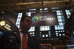 NYSE Euronext améliore ses résultats au T2