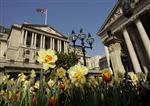 Marché : La BoE ne modifie ni son taux ni ses rachats d'actifs
