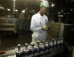 Marché : L'indice ISM manufacturier américain à un plus haut de deux ans