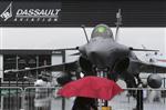 Le fonds TCI demande à EADS de sortir de Dassault Aviation