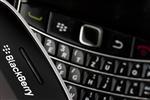 Marché : BlackBerry n'exclut pas de se vendre