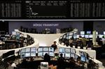 Europe : Les Bourses européennes s'inscrivent en baisse à mi-séance