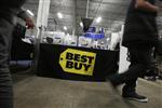 Marché : Best Buy livre un chiffre d'affaires un peu meilleur que prévu