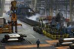 Europe : Le secteur privé fait mieux que prévu en zone euro en août