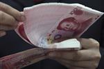 Marché : La croissance chinoise piégée par le crédit facile