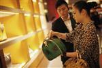 Marché : La Chine pourrait taxer davantage de produits de luxe
