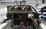 Europe : L'activité manufacturière allemande à un pic de 2 ans