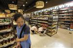 Marché : Inflation modérée en août en Chine