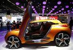 Renault vise 55-60% de ses ventes hors d'Europe d'ici 2016