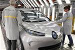 Bolloré et Renault s'allieraient dans la voiture électrique