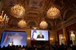 François Hollande présente sa stratégie de réindustrialisation