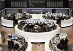 Europe : Les Bourses européennes en petite baisse à mi-séance