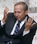 Marché : Larry Summers se retire de la course à la présidence de la Fed