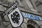 Marché : Barclays annonce une baisse très importante de son PNB
