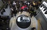 Renault en Indonésie avec le Duster, le Koleos et la Mégane RS