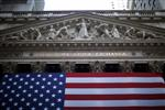 Wall Street : Wall Street impassible face aux querelles budgétaires