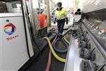 Marché : Total prévoit une baisse de ses investissements dès 2014