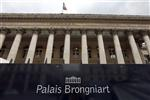 Europe : Les Bourses européennes ouvrent en léger recul