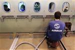 Airbus relève ses prévisions de demande mondiale sur 20 ans