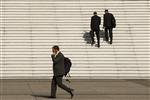 Marché : Cinquième mois d'amélioration du climat des affaires en France