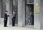 Marché : Le Premier ministre slovène évoque la possibilité d'une aide