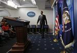 Marché : Barack Obama met en garde le camp républicain sur le budget