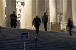 Marché : Risque de 'shutdown' après le vote de la Chambre américaine