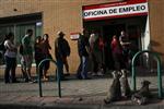 Marché : Le chômage repart à la hausse en septembre en Espagne