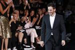 Marc Jacobs quitte Louis Vuitton