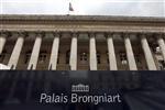 Europe : Les Bourses européennes, hormis Paris, ouvrent en hausse