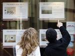 Marché : La hausse des prix immobiliers s'accélère en Grande-Bretagne