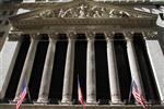 Wall Street : Wall Street ouvre en léger recul au 3e jour du